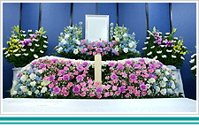 公営斎場ご葬儀プラン